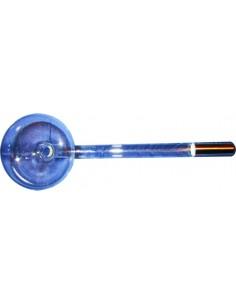 HF Elektrode rund groß