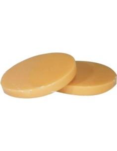 Wachsscheiben Honig  1000 gr