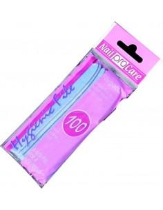 Schleifblätter zu Hygienefeile  fein