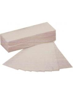 Vliesstreifen groß ( 7,5 x 23 cm ) 100 Stück