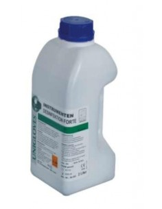 Unigloves Instrumentendesinfektion Forte