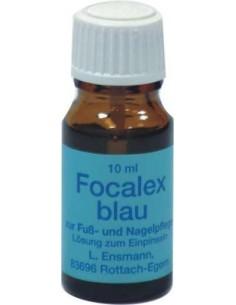 Fokalex blau