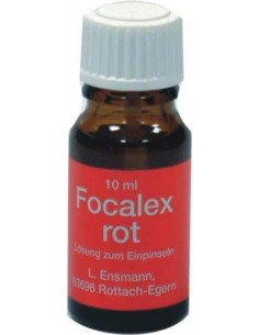 Fokalex rot