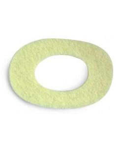 Ballenring oval